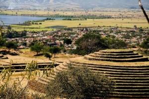 Visitar Zona Arqueologica Los Guachimontones